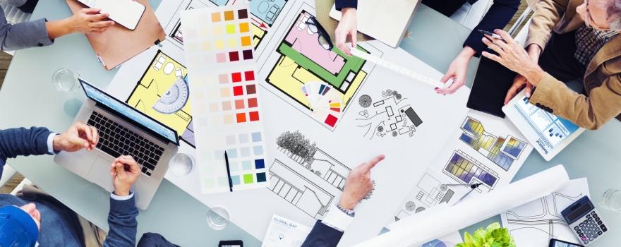 Профессия дизайнер. Как понять, что перед Вами не просто продавец мебели.