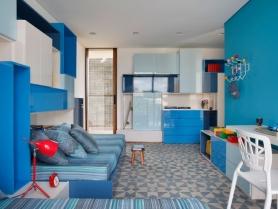 Набор детской мебели для мальчика