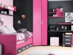 Набор мебели для девочки подростка