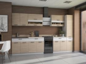 Кухня Полли